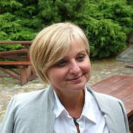 Małgorzata  Bałkowska